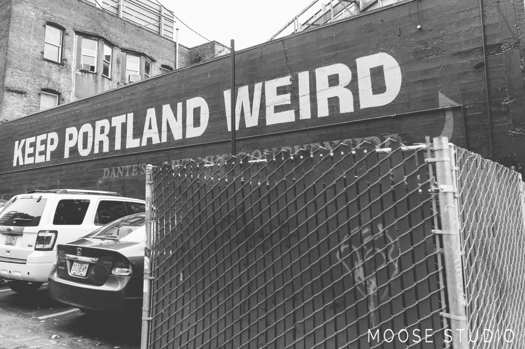 What To Do In Portland, Oregon In Less Than 48 Hours