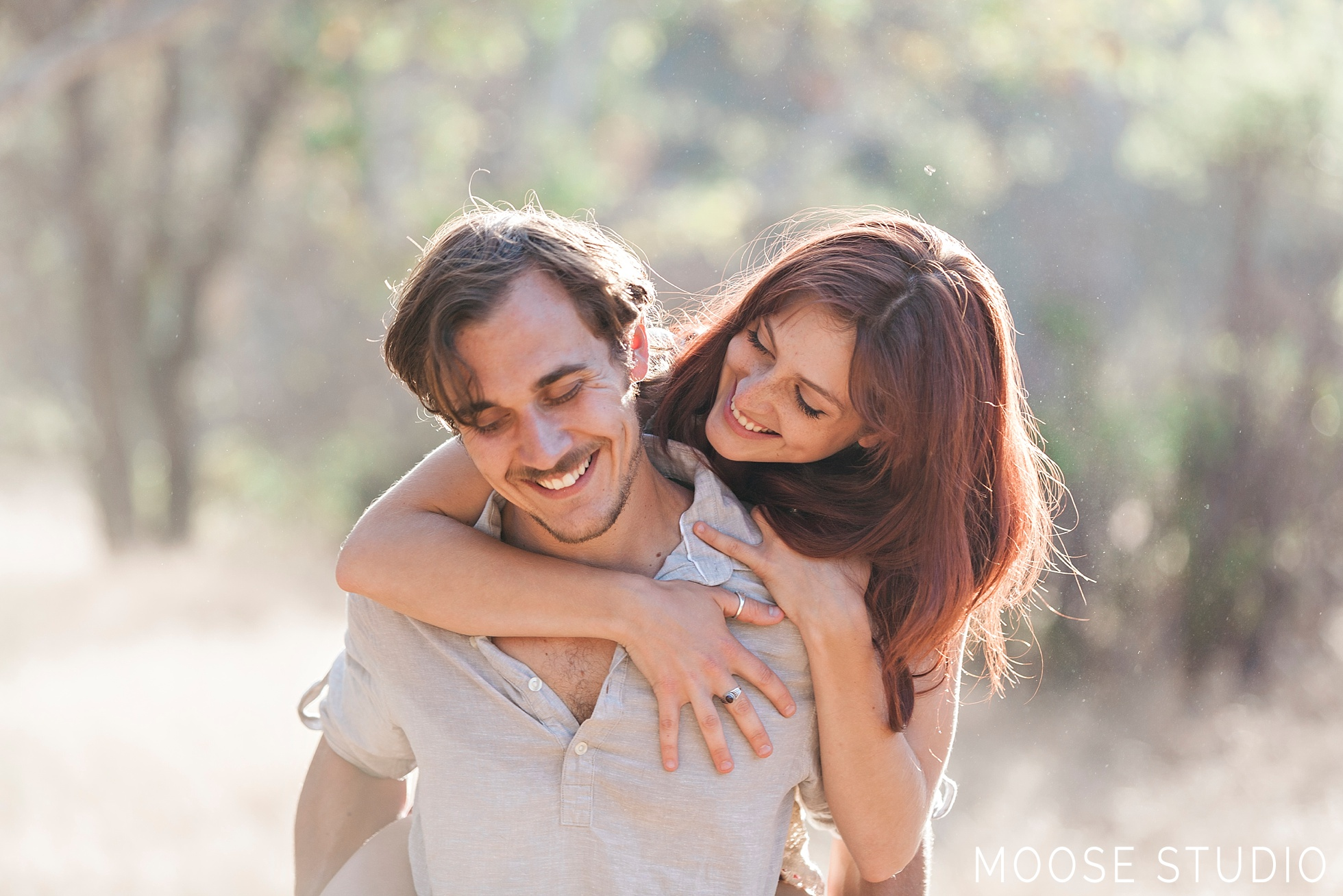 San Juan Capistrano Couple | Anastaysia + Joey