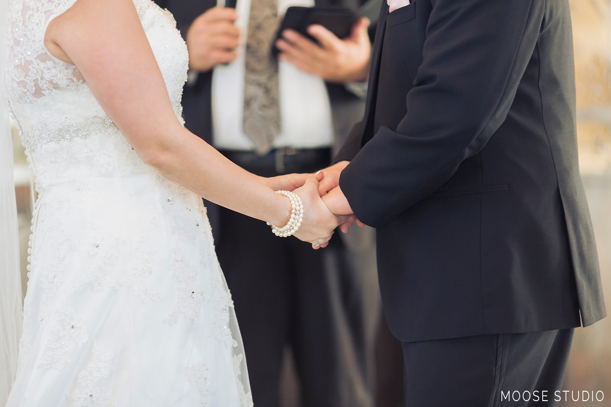 How To Find The Perfect Wedding Officiant