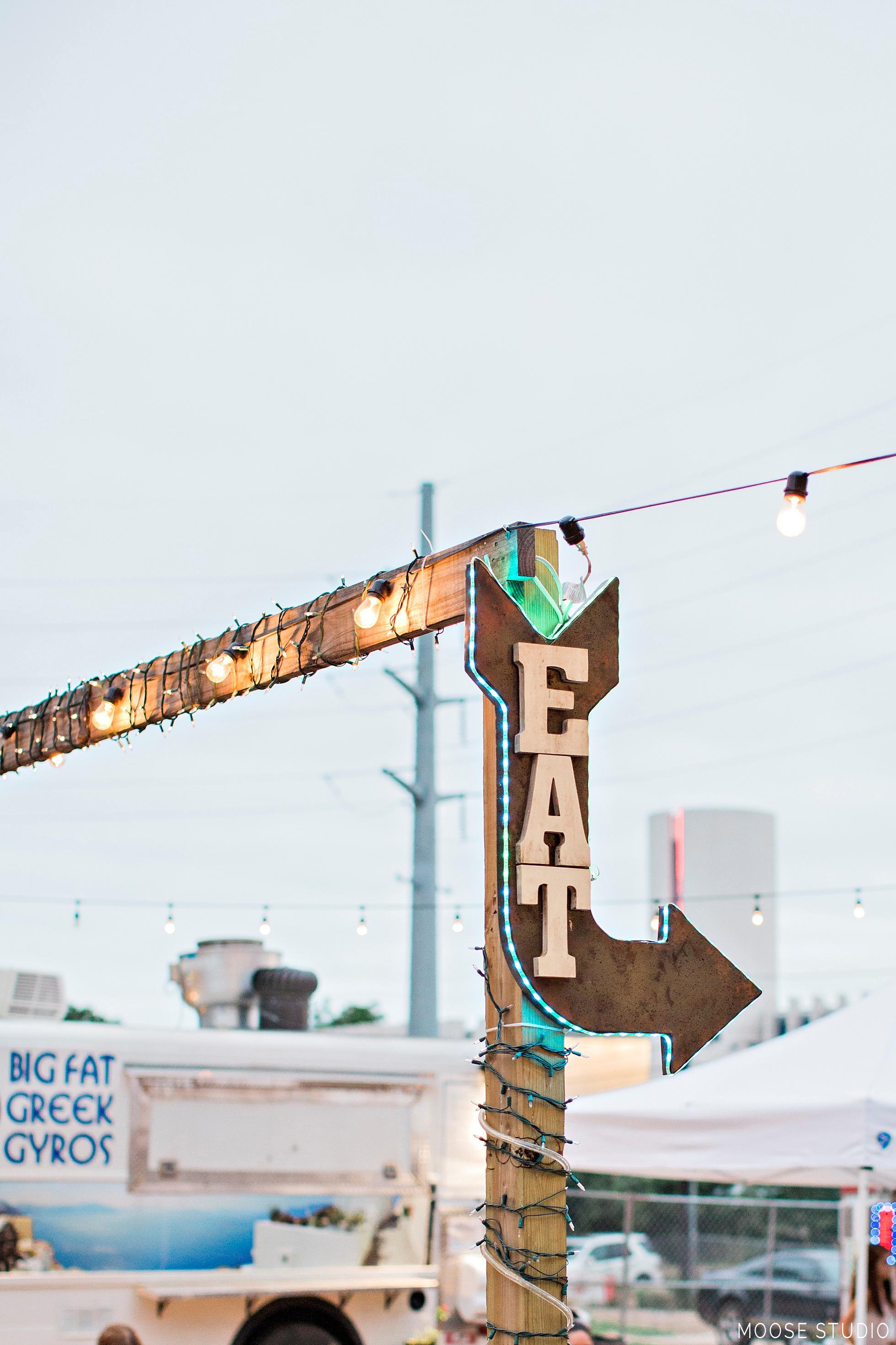 Trailer Park Eatery | Austin, Texas