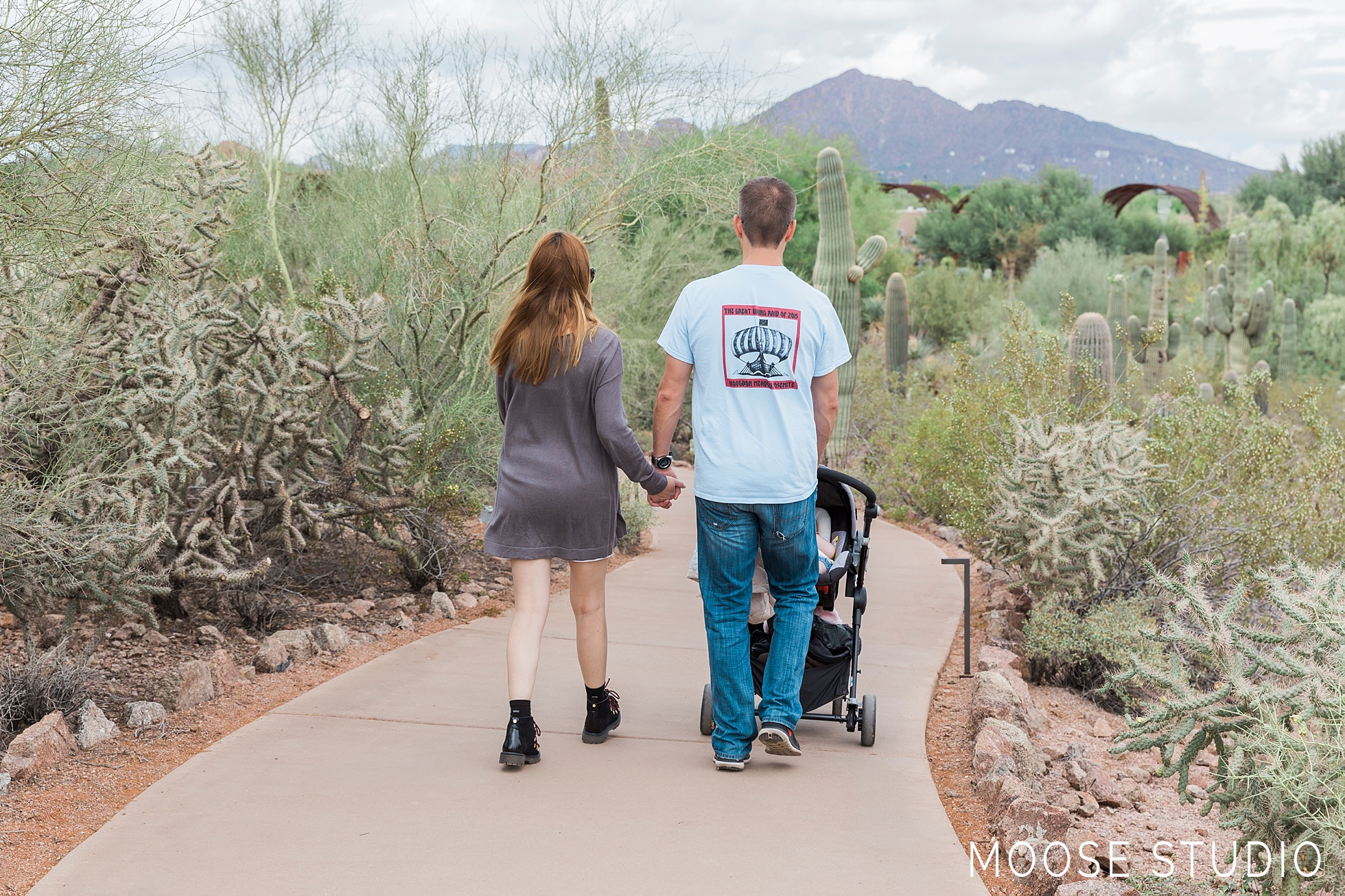 Our Weekend Escape To Phoenix, Arizona