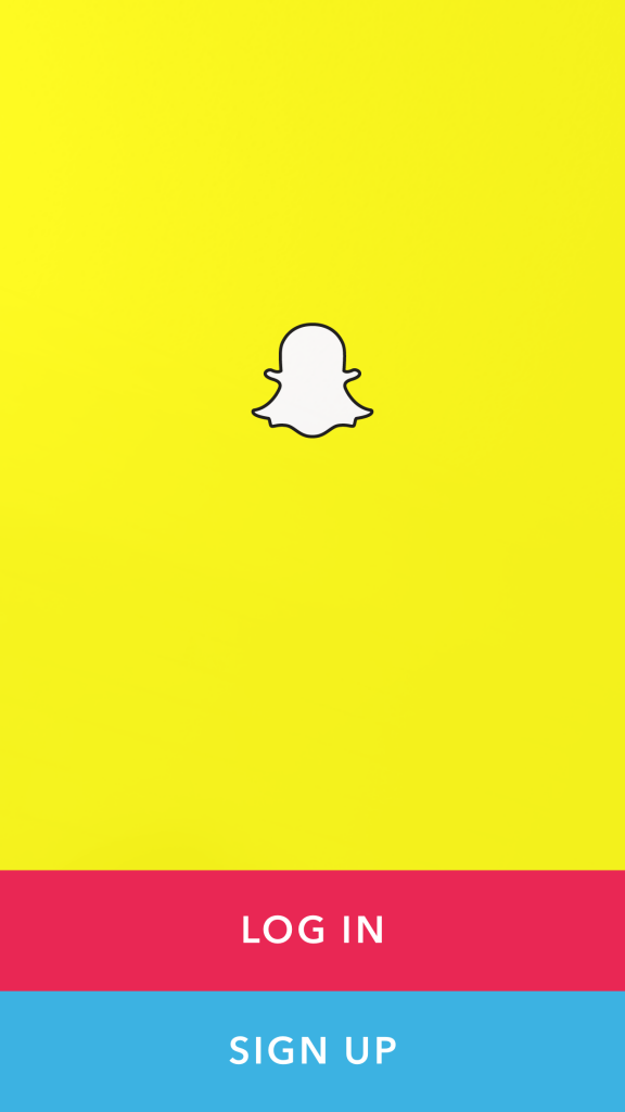 A Step-By-Step Tutorial For Getting Started With Snapchat