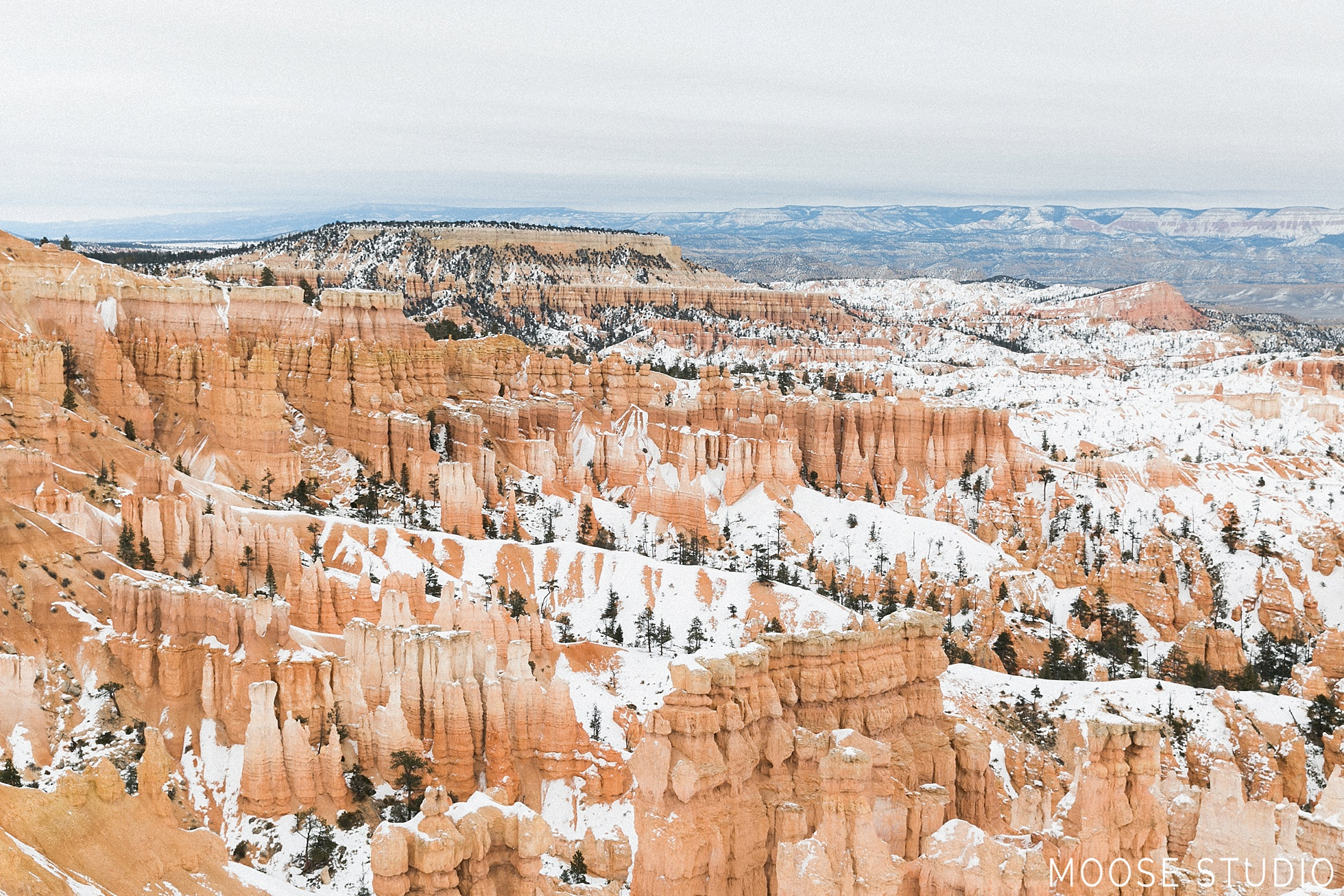How To Spend A Day In Bryce Canyon National Park In Winter